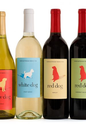 Good Dog Wines
