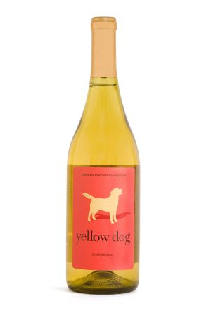 Good Dog Chardonnay