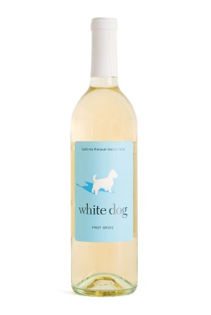 Good Dog Pinot Grigio