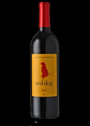 Red Dog Merlot