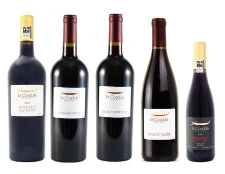 La Gondola Reserve Wine